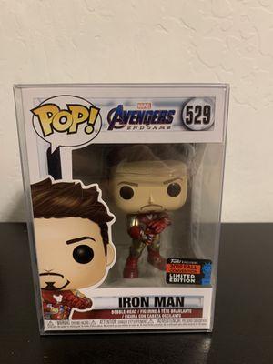Iron Man Funko Pop for Sale in Chandler, AZ