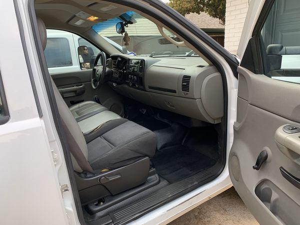 2009 Chevy 2500Hd