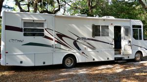 2001 Condor Rv for Sale in Wimauma, FL