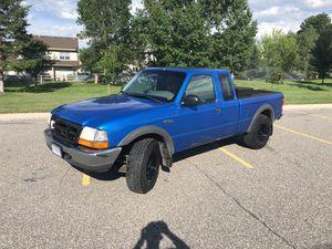 1999 Ford Ranger for Sale in Bozeman, MT