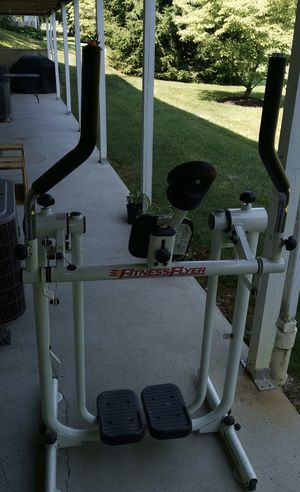 Fitness Flyer exercise machine strider for Sale in Mechanicsburg, PA