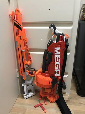 Nerf guns for Sale in Dallas, TX