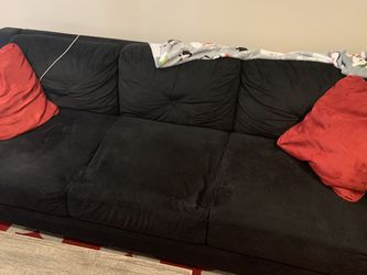 Two Couches/loveseat for Sale in Bristol,  PA