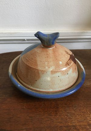 Glazed Pottery Dish for Sale in Altadena, CA