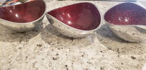Decorative bowls for Sale in Germantown, MD