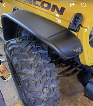 Jeep flares for Sale in Norwalk, CA