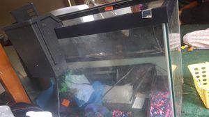 Fish aquarium & accessorries for Sale in Stockbridge, GA