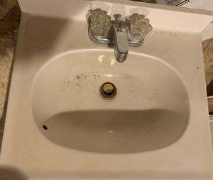 FREE SINK for Sale in Renton, WA