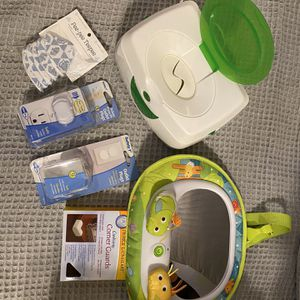 NewBaby Infant Kit- All the supplies you need in one box! for Sale in San Diego, CA