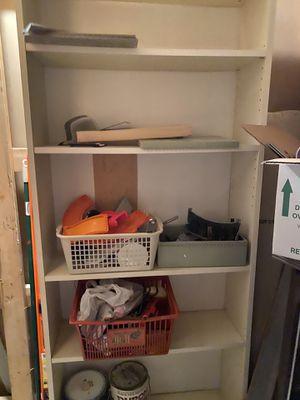 Wooden shelves for Sale in Elkridge, MD