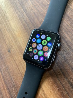 Apple Watch Series 2 (42 mm) Used for Sale in Mill Creek, WA