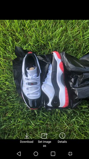 Jordan 11 concord for Sale in Washington, DC