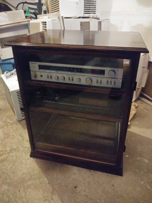 Vintage Stereo System for Sale in Bayville, NJ