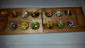 mancala board game for Sale in Beaverton, OR