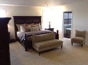Beautiful bedroom set! Paula Deen Down Home bedroom set for Sale in Arlington, VA