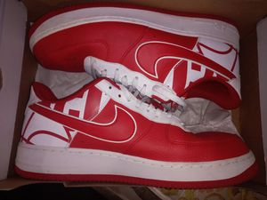Nike air Force 1 low NBA SZ-12 for Sale in Cleveland, OH