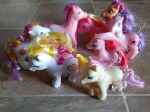 My little Ponies for Sale in Layton, UT