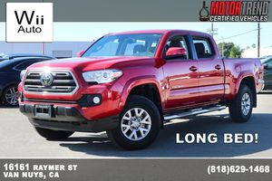 2019 Toyota Tacoma 2WD for Sale in Los Angeles, CA