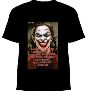 Joker T Shirt for Sale in St. Peters, MO