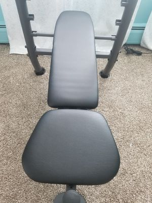 Weight bench for Sale in Lombard, IL