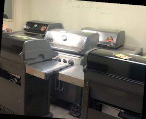 BBQ Grill Liquidation DZTF for Sale in San Antonio, TX