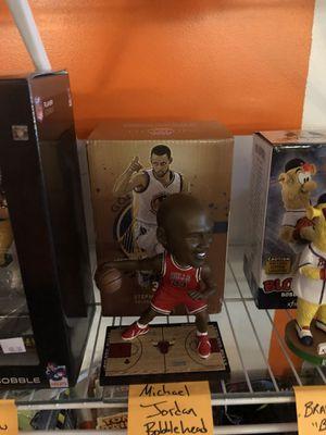 Michael Jordan bobblehead for Sale in Knoxville, TN