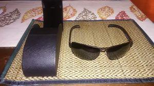 New Authentic PRADA Men's Sunglasses!! for Sale in Norfolk, VA