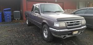 96 Ford Ranger XLT for Sale in Molalla, OR