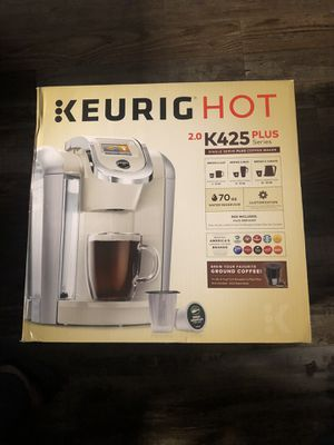 Keurig coffee maker for Sale in Stamford, CT