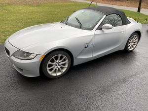 BMW Z4 for Sale in Johnston, RI