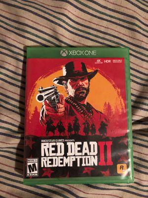 Red dead 2 for Sale in Fountain Inn, SC