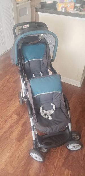 Baby stroller $25 for Sale in Tampa, FL