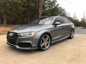 2016 Audi A3 for Sale in Buford, GA