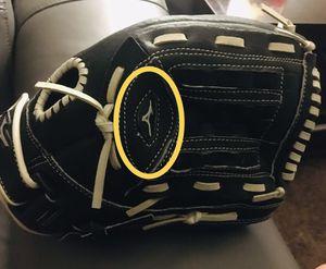 Mizuno Pro Baseball Glove for Sale in Irwindale, CA