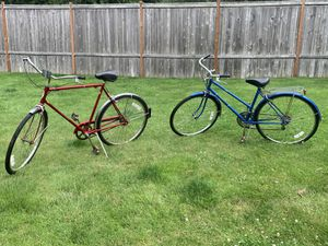 Classic Bikes for Sale in Portland, OR