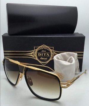 DITA LUXURY DESIGNER SUNGLASSES for Sale in Los Angeles, CA