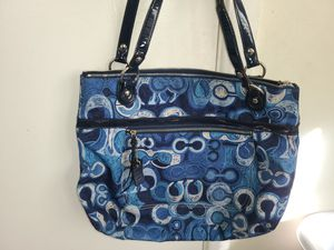 Coach Bag Classic for Sale in Bowie, MD