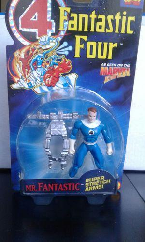 Fantastic four Mr. Fantastic for Sale in Maricopa, AZ