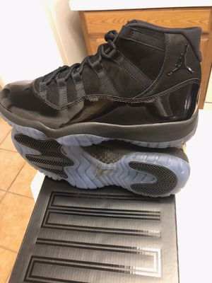 Retro Air Jordan 11 Prom night for Sale in Grand Prairie, TX