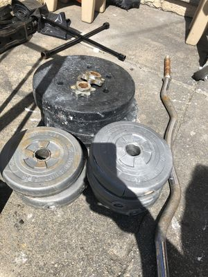 Weights for Sale in Inwood, NY