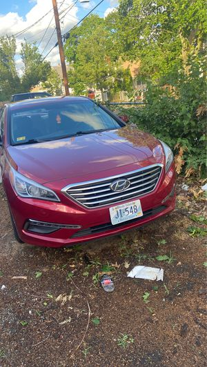 2015 Hyundai Sonata ( PARTS ONLY)!!! for Sale in Providence, RI