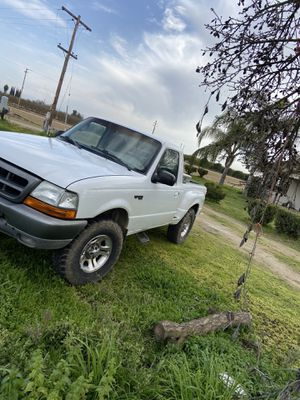 Ford ranger 1998 for Sale in Dinuba, CA