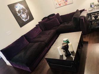 Custom Sectional Sofa for Sale in Denver,  CO