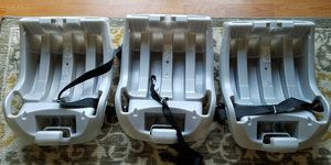 Evenflo Nurture Car Seat Bases for Sale in Blandon, PA