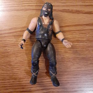 WWE MANKIND ACTION FIGURE $35 for Sale in PA, US