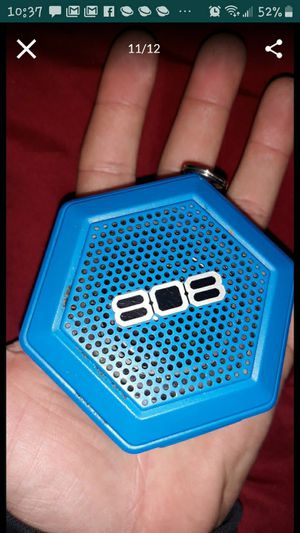808 bluetooth speakers for Sale in Louisville, KY