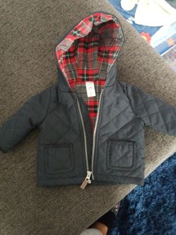 Boys 3M Carter's Jacket for Sale in Lancaster,  CA