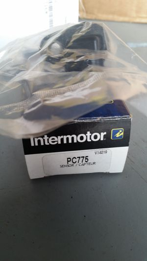 Intermotor Cam Sensor Nissan Part # 23731JA11B for Sale in Temple Terrace, FL