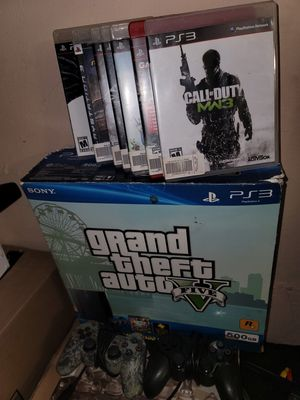 Ps3 for Sale in Cleveland, OH