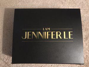 "I AM JENNIFER LE ""REIGN"" HEELS (black) (size 6 women's) for Sale in Alexandria, VA"
